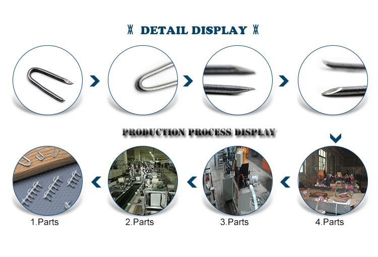 quality metal nail bulk production outdoor