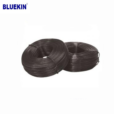 Nice Price Soft Rebar Tie Wire Small Coil Black Tie Iron Nail