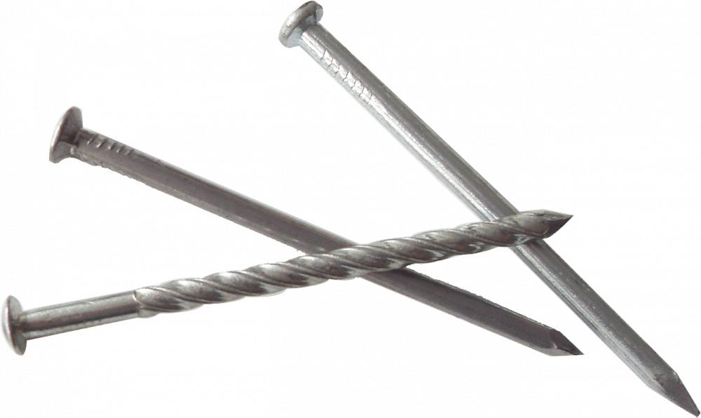 Q195 3*50mm Annular Nail Twist Wire Nails