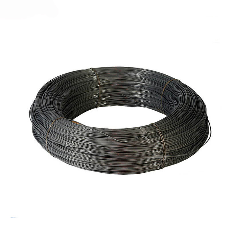9 12 14 16 Galvanized Iron Wire Black Tie Wire Black Annealed Wire