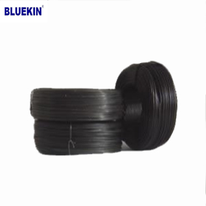 Small Coil Black Annealed Rebar Tie Wire Binding Wire Pure Iron Wire