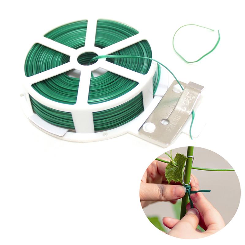 Garden Wire Tie Wire For Floral Annealed Iron Wire