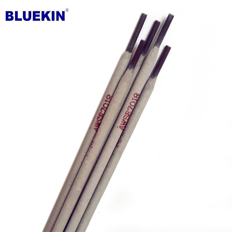 Manufacturer Welding stick electrode AWS E6013 factory mild steel welding rod easy arc welding electrode