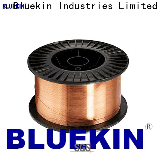 quality mig welding copper wire Suppliers factory
