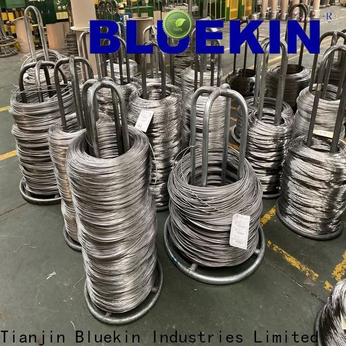 Bluekin stainless steel braided wire cover Supply