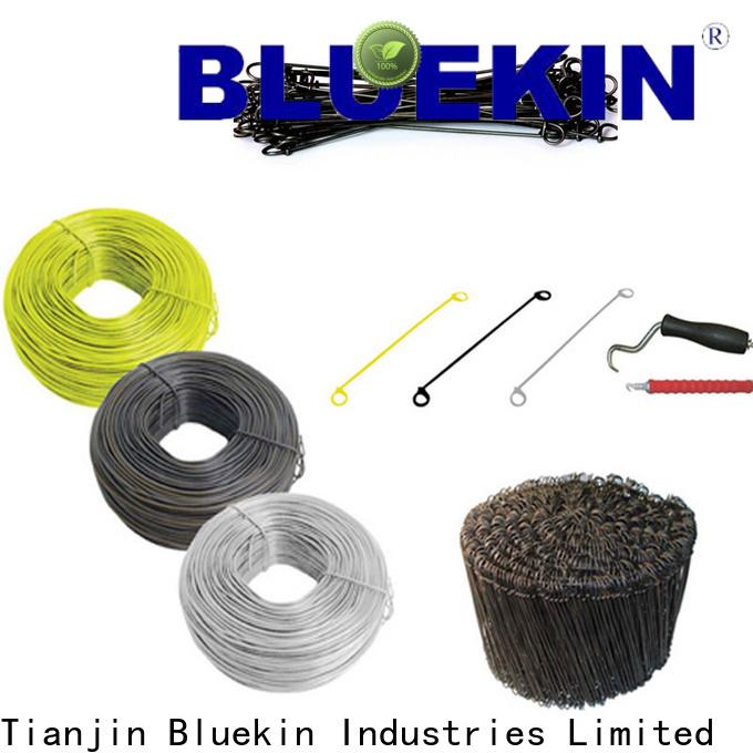 Bluekin 20 gauge stainless steel wire manufacturers factory