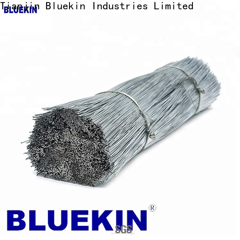 Wholesale stainless steel wire products for business outdoor