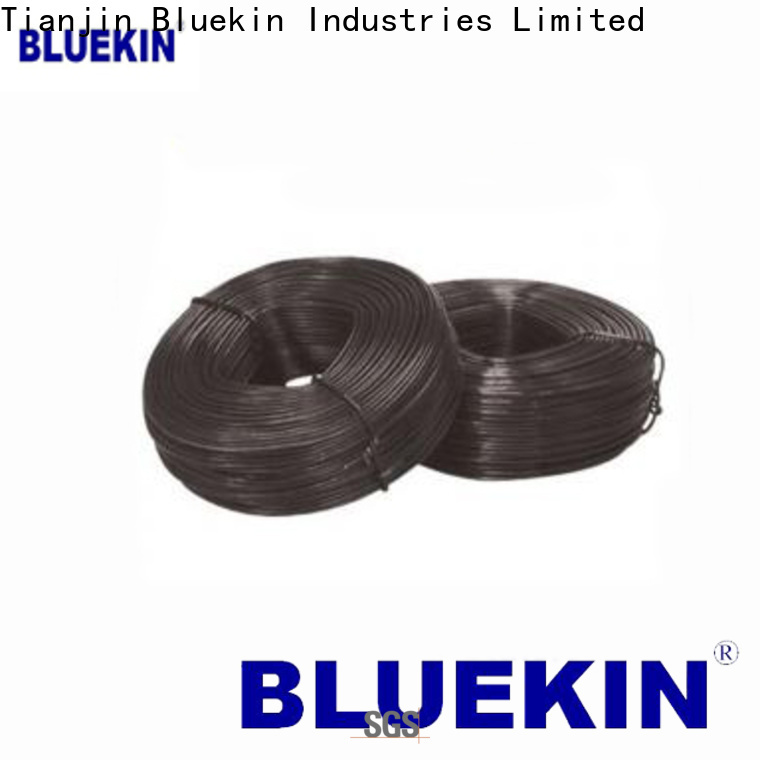 Bluekin spring wire for business factory