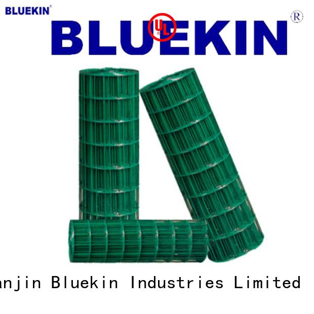 Bluekin inconel wire mesh factory