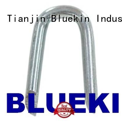 metal steel nails industry