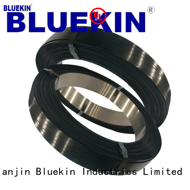 Bluekin steel strapping industry farm