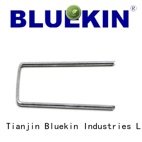 Bluekin carbon steel nails factory