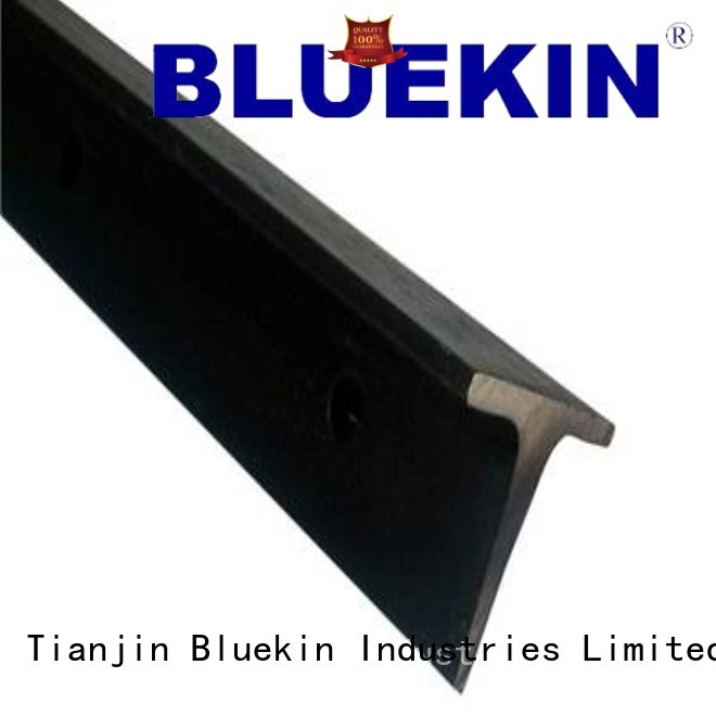 Bluekin iron metal fence posts industry garden