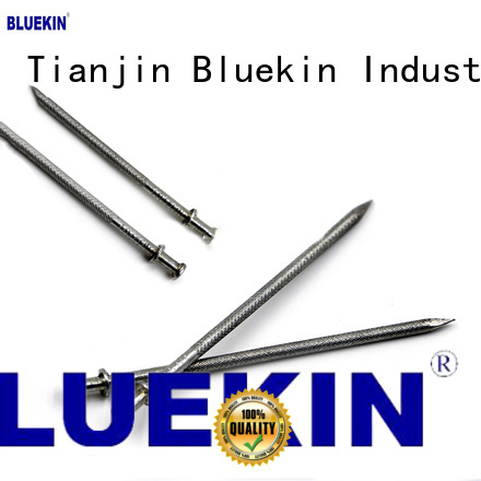 Bluekin building nails industry garden