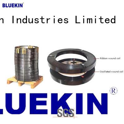 steel strapping Bluekin