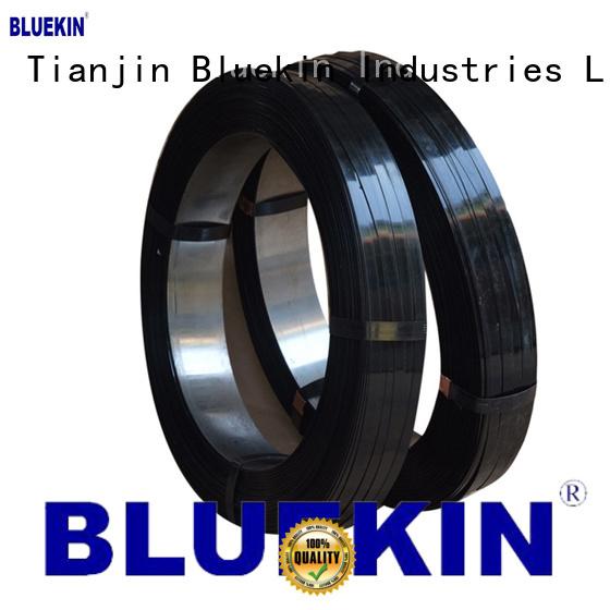 Bluekin security steel strapping DIY