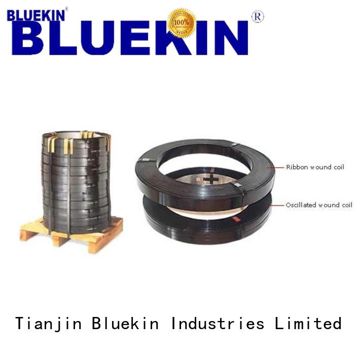 metal steel banding strap overseas market factory