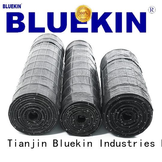 Bluekin industry steel grid mesh farm