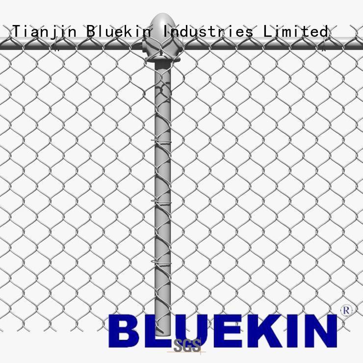 steel metal mesh Bluekin