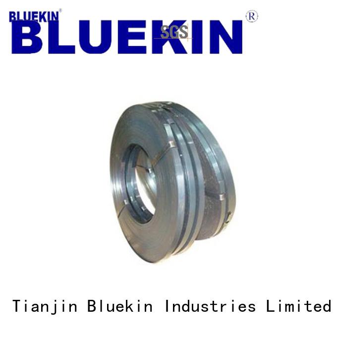 Bluekin metal metal strapping industry farm