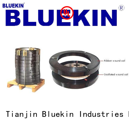 Bluekin security quality strapping DIY outdoor