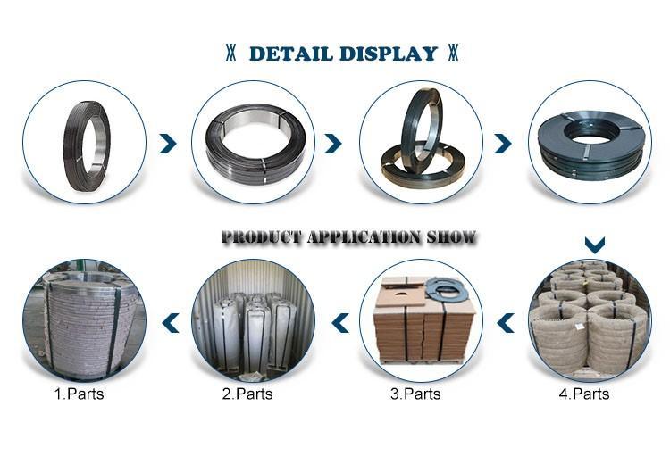 high tensile steel strapping marketing Bluekin-1