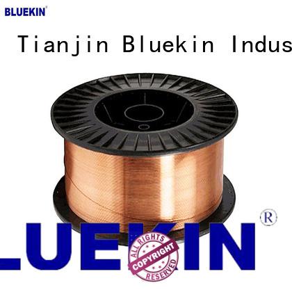 metal cored welding wire bulk production Bluekin