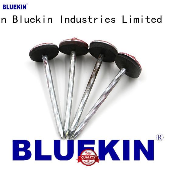 Bluekin Paper Strip Nails overseas market