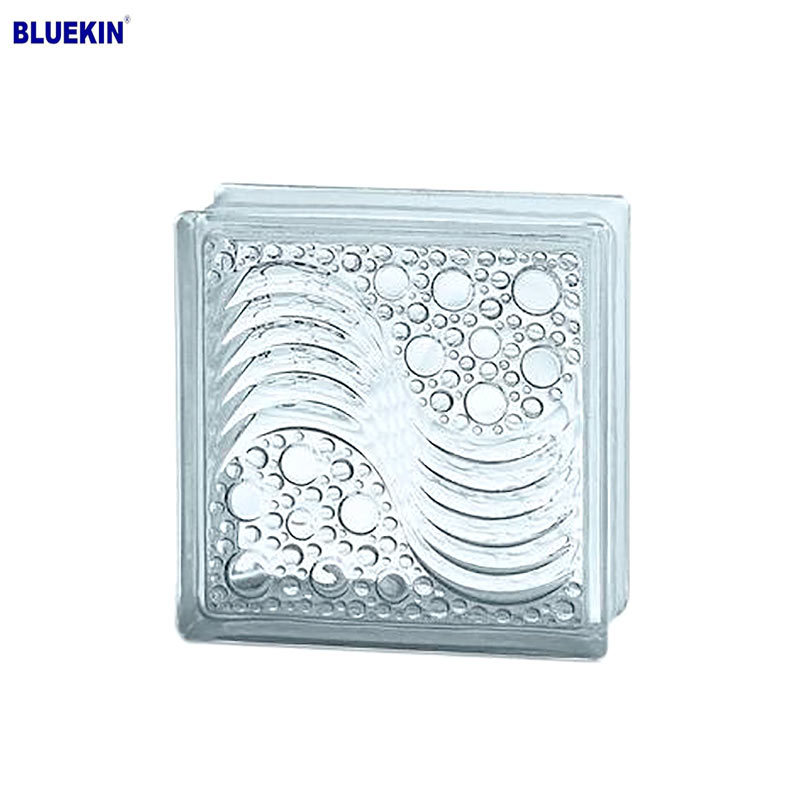Glass Block Quality Quality Glass Block
