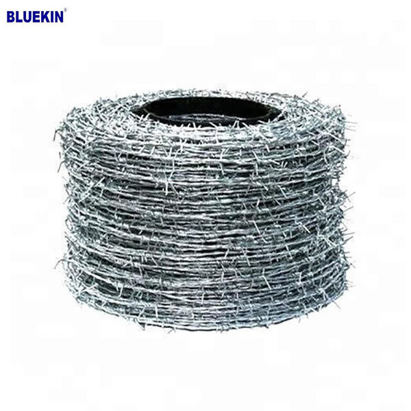 Barbed Wire Cast Iron Welding Annealed Iron Wire
