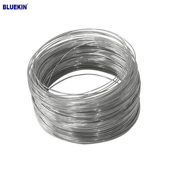 Galvanized Binding Wire Pure Iron Wire