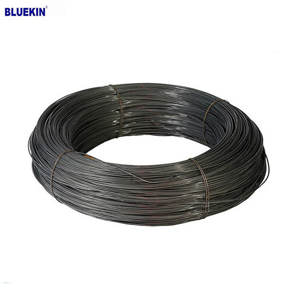 Pure Iron Wire Black Annealed Wire
