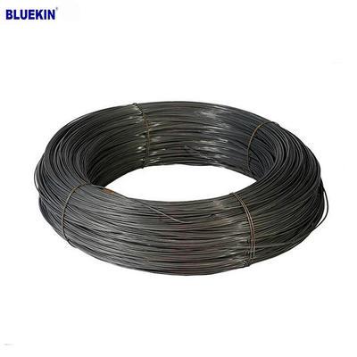 Pure Iron Wire Black Annealed Wire