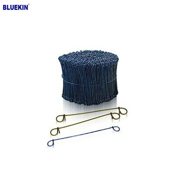Loop Tie Wire Annealed Iron Wire