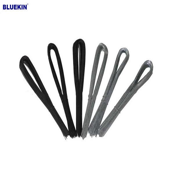 U Type Wire Galvanized Iron Wire