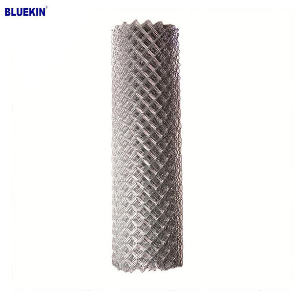 Chain Link Fence Steel Mesh