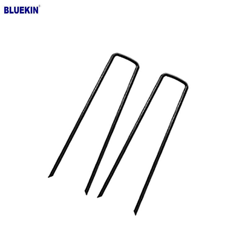 U Staple Headless Nail Wire Holding Nails