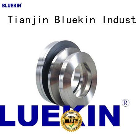 metal pallet strapping industry Bluekin