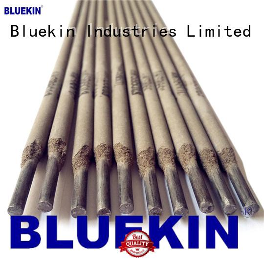 Bluekin quality brass welding rod overseas market farm