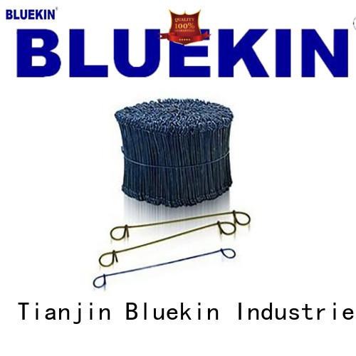 Bluekin Customization annealed iron wire industry factory