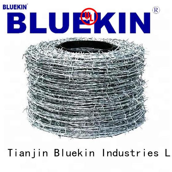 Bluekin pure iron wire marketing garden