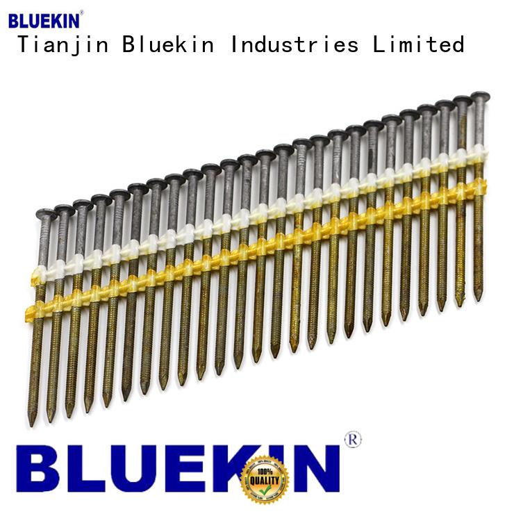 metal wire nails overseas market outdoor