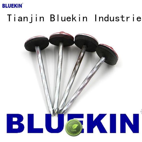 Paper Strip Nails bulk production farm Bluekin