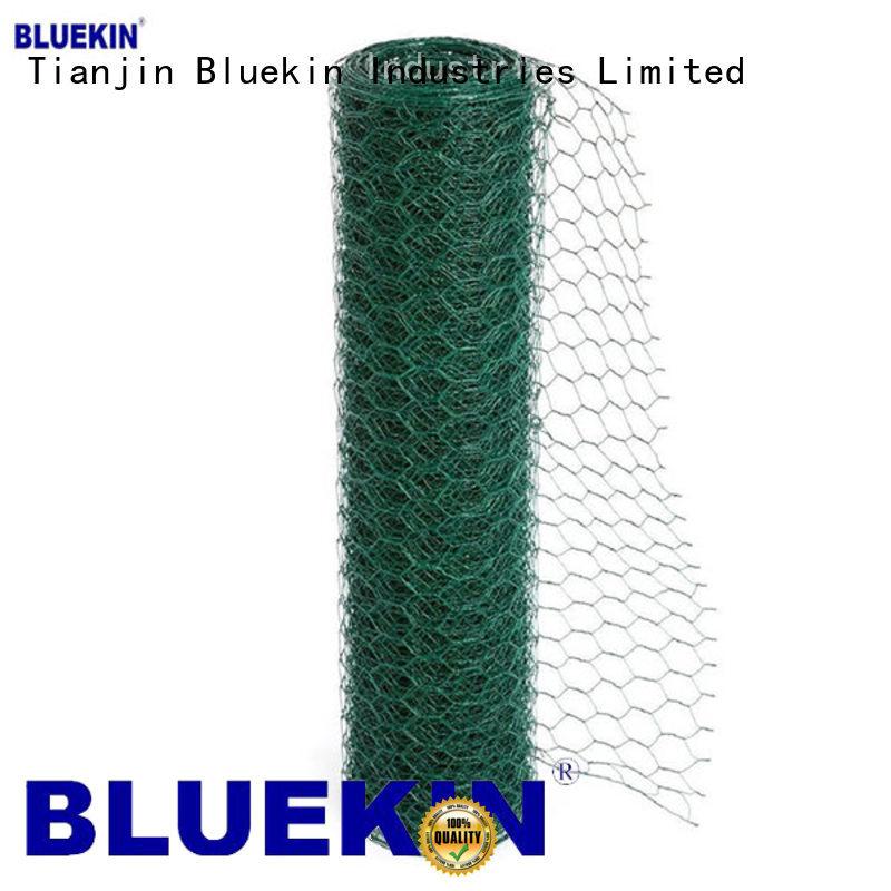 Bluekin galvanised mesh manufacturers outdoor