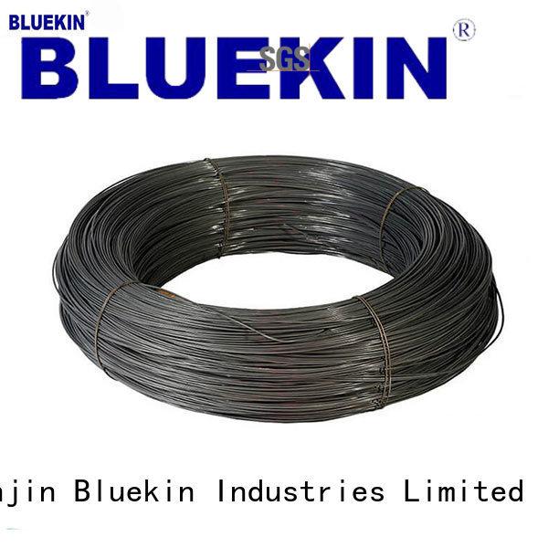 galvanized iron wire garden Bluekin