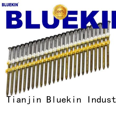 quality steel nails bulk production farm
