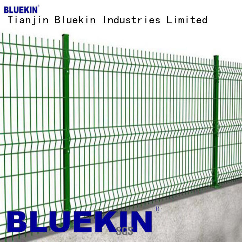 plastic pvc coated wire mesh company factory