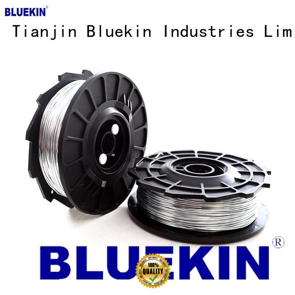 Bluekin pvc wrought iron wire farm