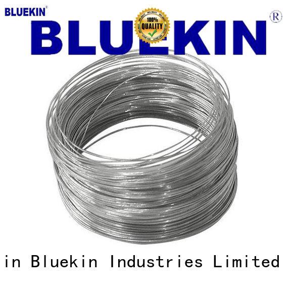 Bluekin Oem galvanized iron wire farm
