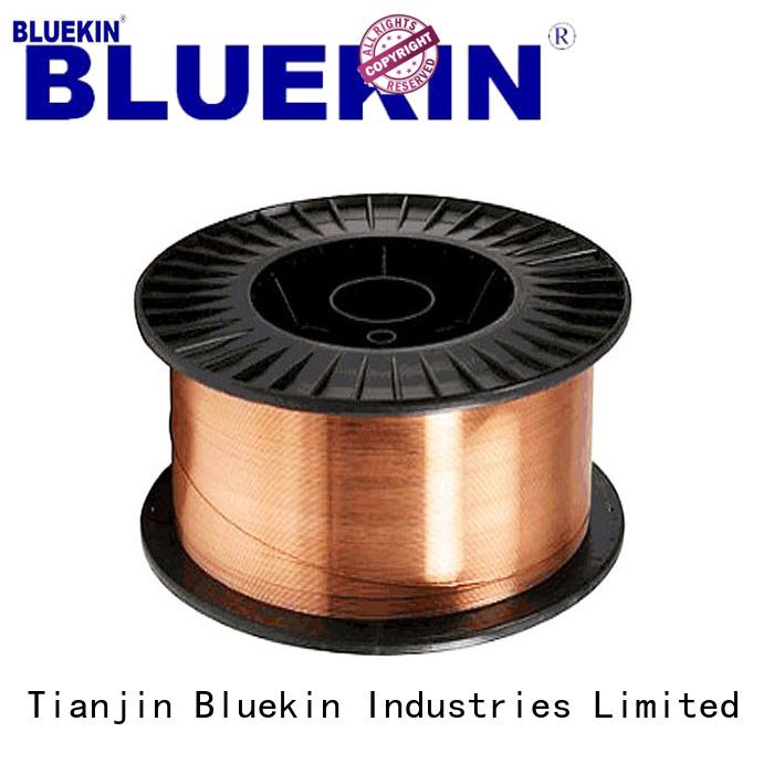 Bluekin welding wires industry garden